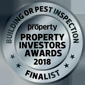 Trust Awards 2015 to Property Investors Awards 2018