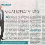 Sunday Times – 27 Sep 2015